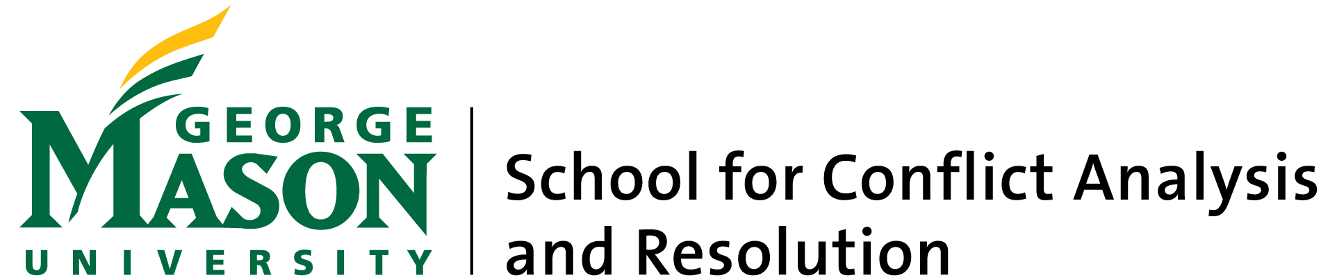School for Conflict Analysis and Resolution